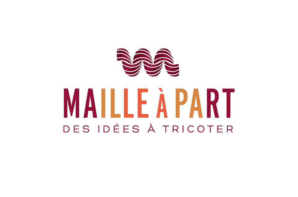 Logo Maille à part