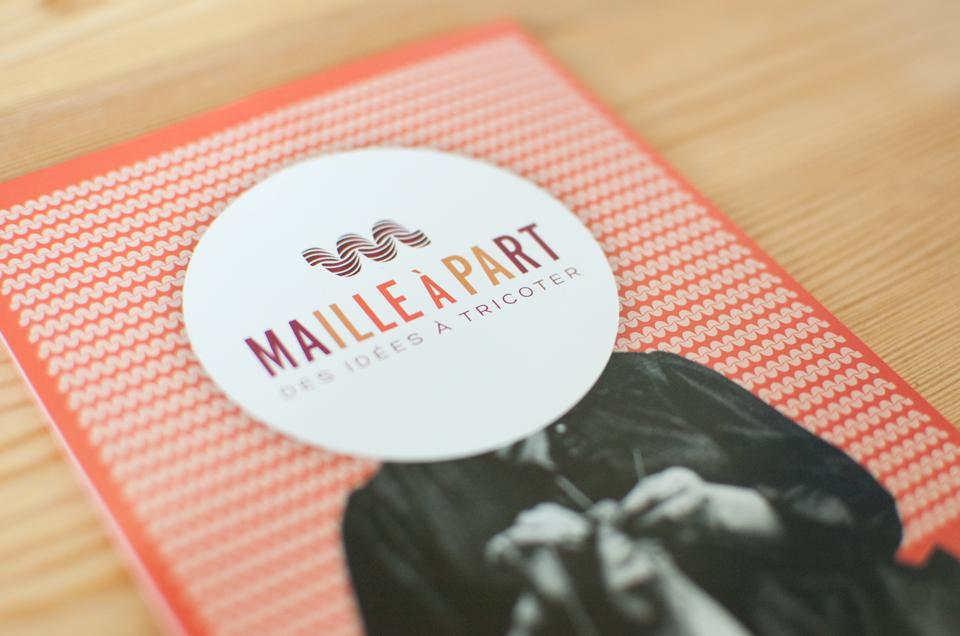 Flyer Maille à part