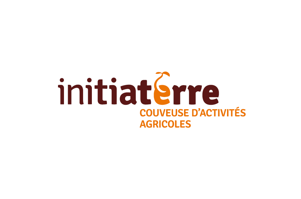 Logo Initiaterre