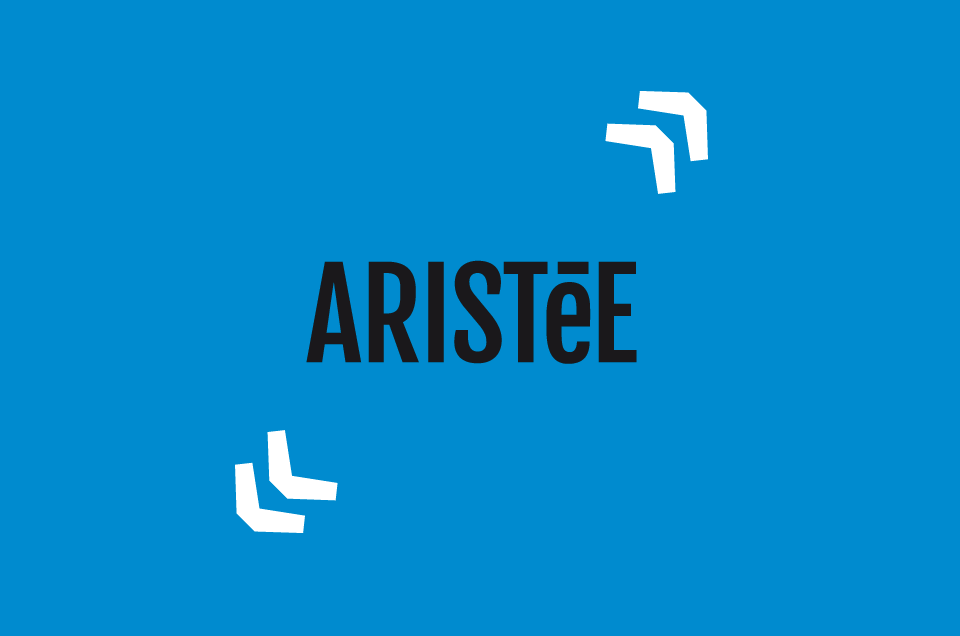 ARISTÉE, logotype